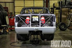 Larry Larson Drag Week Chevy S10-29, Photo   cars   Pinterest ...