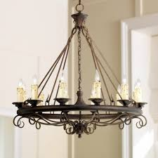 franklin iron works lacey chandelier designs franklin