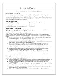 risk management resume com risk management resume and get inspiration to create a good resume 18