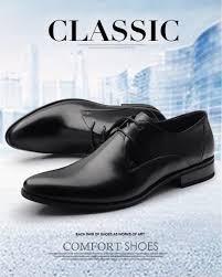 osco fashion men shoes genuine leather men dress shoes brand luxury men s business casual classic gentleman