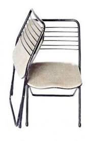 vintage metal folding chairs. Exellent Chairs Vintage Folding Chairs 1 To Metal Folding Chairs