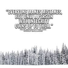 Quotes About Integrity Simple 48 Amazing Integrity Quotes To Always Do The Right Thing
