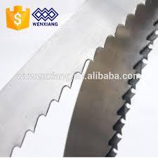 bandsaw blades. wood cutting used carbon steel band saw blade good welding bandsaw blades
