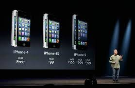 apple iphone 5 price. apple iphone 5: specifications, price and availability iphone 5