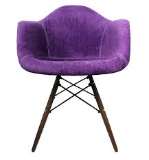 purple velvet chair with your purchase receive at no cost purple velvet armchair uk