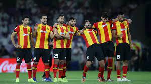 تشكيلة الترجي ضد مستقبل سليمان في الدوري التونسي - صحيفة سبورت