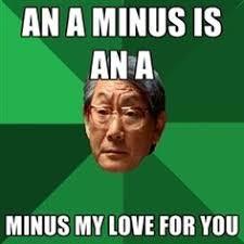 High Expectations Asian Father   Funny Stuffs...   Pinterest ... via Relatably.com