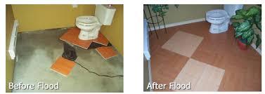 Flooring Solution For Wet Basement