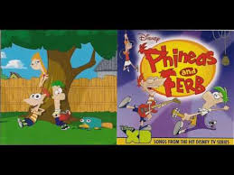 Our Song  Phineas And Ferb Wiki  FANDOM Powered By WikiaPhineas And Ferb Backyard Beach Song