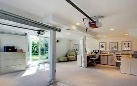 converting garage to office. Garage Office Converting Garage To A