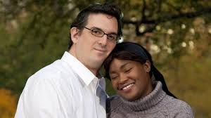 research paper on interracial dating