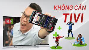 Lắp đặt K+ tại Phú Quốc - Kiên Giang ❖ Truyền hình số vệ tinh K+