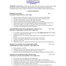 Resume Template For Real Estate Agents Best Full Time Real Estate