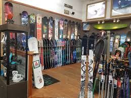 mammoth s only dedicated freeride snowboard and ski
