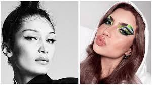 tiktok makeup trends that have
