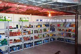 ikea basement storage ideas