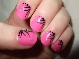 Spring Flower Nail Art Tutorial Packapunchpolish Youtube Nails ...