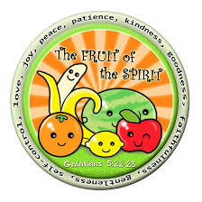 Image result for fruit of the spirit award