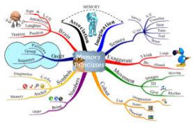 Интеллект карты mind maps  Что это такое