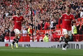 مباراة : مانشستر يونايتد في مواجهة نيوكاسل يونايتد