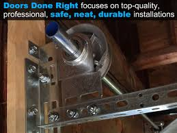torsion spring system princeton nj clopay galvanized torsion springs garage door replacement detail