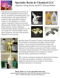 Specialty Resin Chemical Llc