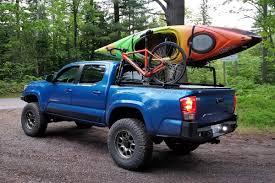 Toyota Tacoma Lift Kit Install Video | BDS