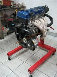 Toyota Yaris Engine 7AFE - Racing Edition