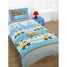111 best Doona covers images on Pinterest | 21st birth, Baby ... & Boys Construction Digger Truck Mixer Single Doona Quilt Cover Set - Brand  New Adamdwight.com