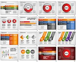 Infographic Powerpoint Presentation Template Free Infographic