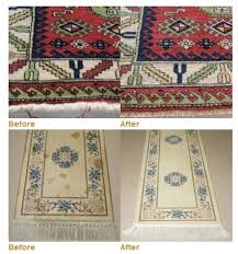 premier rug washing will ship the area rug back to the customer call us for more details 608 669 2119 or 608 467 8001