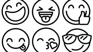 Printable Emoji Coloring Pages Free Together With Preschool In