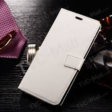 oil buffed crazy horse skin leather case for samsung galaxy note 5 white 1