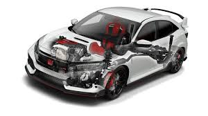 2019 Honda Civic Color Chart 2019 Honda Civic Type R Picks Up New Gray Paint More