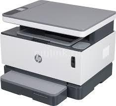 Купить <b>МФУ</b> лазерный <b>HP Neverstop</b> Laser 1200w, белый в ...