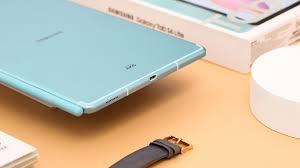 Máy tính bảng Samsung Galaxy Tab S6 Lite SM-P615N Blue (DM)