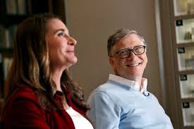 Bill gates announces divorce from wife, melinda after 27 years of marriage 0 epl introduces new laws to put man utd, chelsea, arsenal, others in check 0 insecurity: Bill Melinda Gates Announce Split After 27 Year Marriage Globalnews Ca