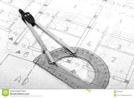 architecture drawing. Architecture Blueprint Drawing Architecture