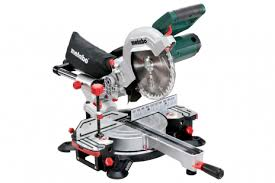 <b>KGS 216 M</b> (619260000) Mitre Saw | <b>Metabo</b> Power Tools