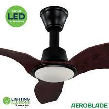 black trident 56 dc ceiling fan