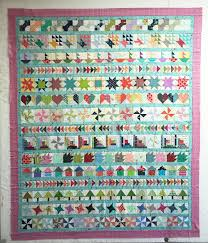 The Bitty Blocks of 2015: Free Quilt Block Patterns | patchwork ... & Free quilt block patterns Adamdwight.com