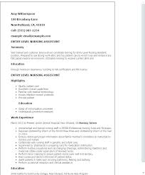 New Cna Cover Letter Perfect Cover Letter For A Also Sample Cover