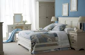 ... Shab Chic Master Bedroom With White Bedroom Furniture Sets With Regard  To White Country Bedroom Furniture ...