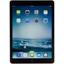 Tablet Apple iPad Air 16GB, wi-Fi Srebrny (MD788FDA) - Ceny