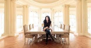 Bangle Billionaire How Alex And Ani Founder Carolyn
