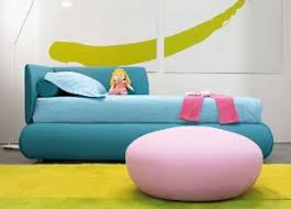 Brilliant Couch Bed For Teens Download Teenager Beds Throughout Inspiration Decorating