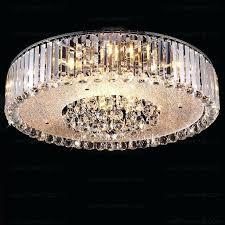stunning crystal flush mount ceiling light inch diameter crystal flush mount light crystal flush mount