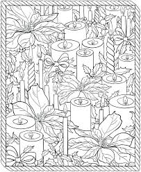 Free Downloadable Christmas Colouring Sheets Coloring Pages To Print