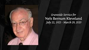"Obituary   John ""Jack"" R. Blair   Levander Funeral Homes"