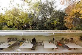 selgas cano office. Perfect Cano Selgas Cano Architecture Office By Iwan Baan For